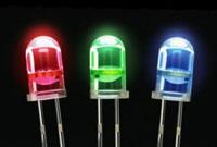 Светодиоды  Led-экрана