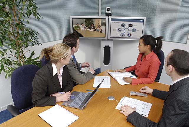 Видео конференц системы